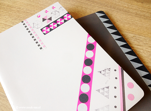 DIY stationery kit HEMA 2