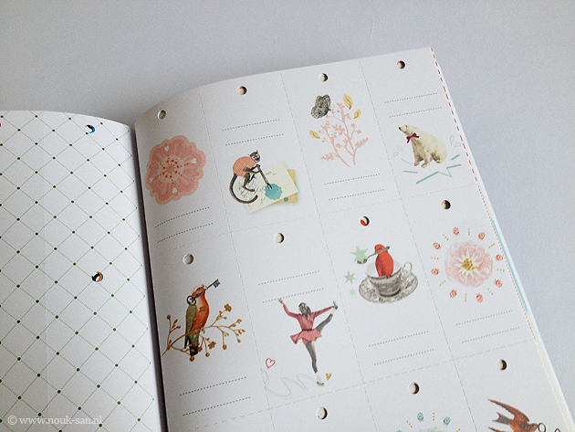 Flow book for paper lovers 6