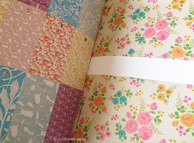 Flow book for paper lovers editie 2b
