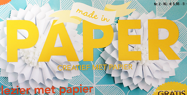 Made in Papier #2