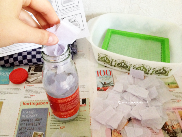 Paper Recycling 3