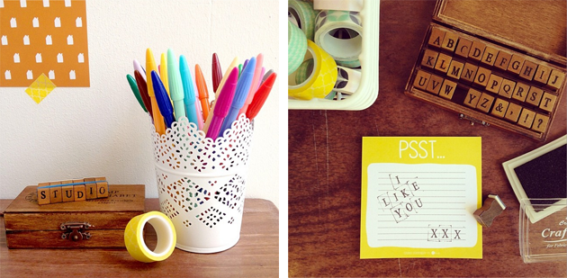 Studio Stationery ft Elma collectie 2